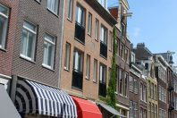 Nieuwbouw appartementen Berenstraat Amsterdam