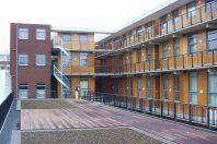 36 Appartementen en 7 Bedrijfsruimtes te Rotterdam