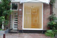 Renovatie pand kerkstraat Amsterdam