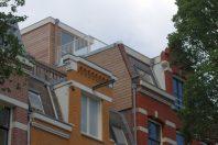 Renovatie pand Alberdingk Thijmstraat Amsterdam