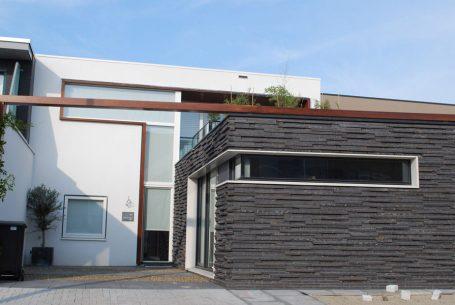 Particulier woonhuis 3, Kleine Rieteiland IJburg