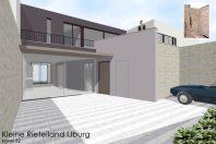 Particulier woonhuis 4, Kleine Rieteiland IJburg