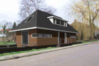 Particulier woonhuis Landsmeer