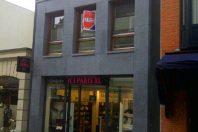 Bedrijfsruimte en woning Wassenaar