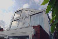 Uitbreiding particulier woonhuis Amstelveen