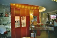 Victor's Espressobar Haarlem