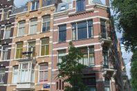 Renovatie pand 3e Helmerstraat Amsterdam
